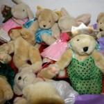 More adorable bear creations.