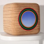 Cube by Markus Bradley